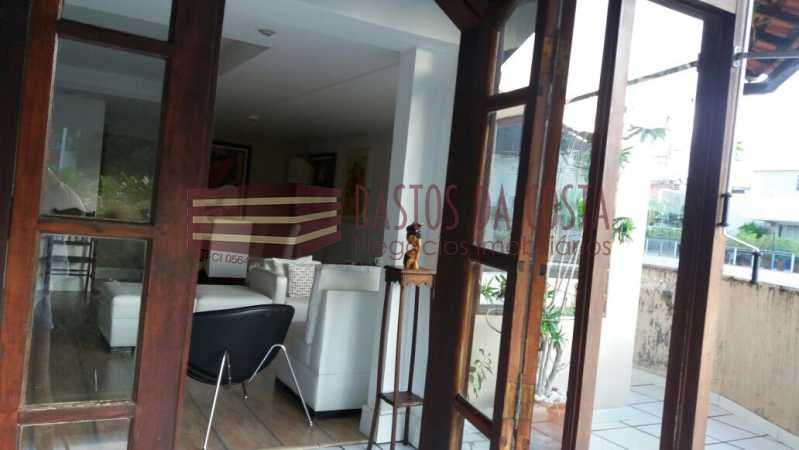IMG_6741 - Cobertura À VENDA, Barra da Tijuca, Rio de Janeiro, RJ - BACO30001 - 13