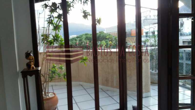 IMG_6742 - Cobertura À VENDA, Barra da Tijuca, Rio de Janeiro, RJ - BACO30001 - 14