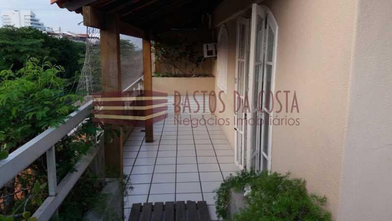 IMG_6745 - Cobertura À VENDA, Barra da Tijuca, Rio de Janeiro, RJ - BACO30001 - 17