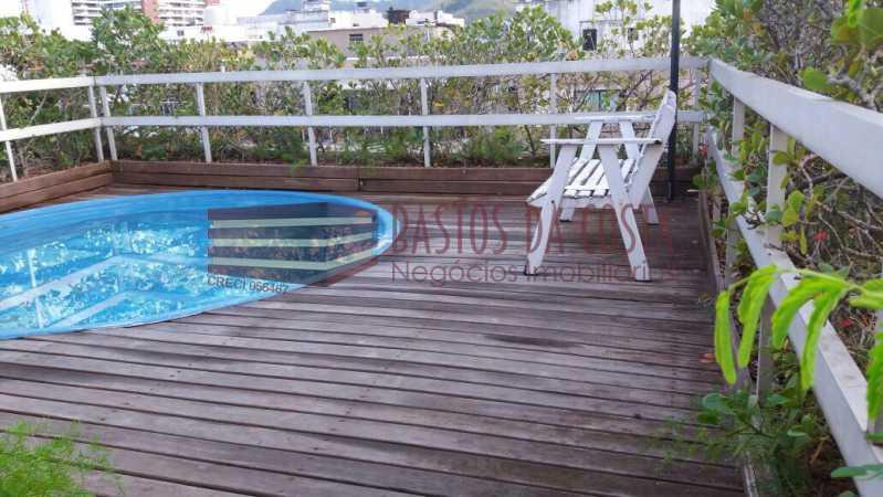 IMG_6749 - Cobertura À VENDA, Barra da Tijuca, Rio de Janeiro, RJ - BACO30001 - 20