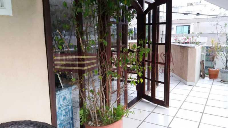 IMG_6750 - Cobertura À VENDA, Barra da Tijuca, Rio de Janeiro, RJ - BACO30001 - 21