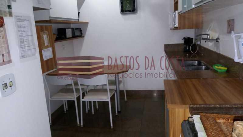 IMG_6752 - Cobertura À VENDA, Barra da Tijuca, Rio de Janeiro, RJ - BACO30001 - 23