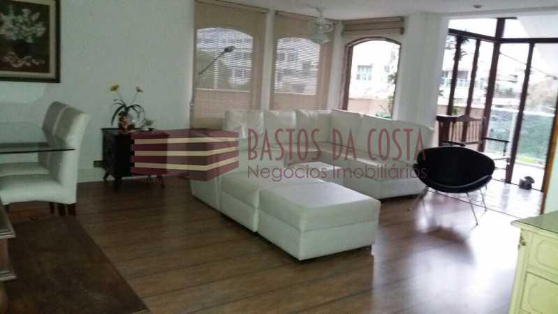IMG_6757 - Cobertura À VENDA, Barra da Tijuca, Rio de Janeiro, RJ - BACO30001 - 28