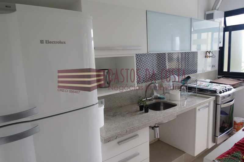 013 1 - Apartamento À VENDA, Barra da Tijuca, Rio de Janeiro, RJ - BAAP20003 - 6