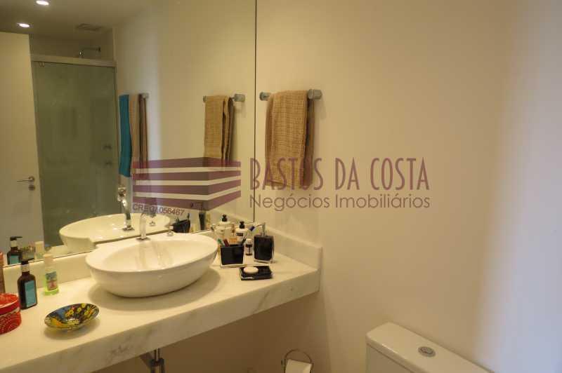 023 - Apartamento À VENDA, Barra da Tijuca, Rio de Janeiro, RJ - BAAP20003 - 9