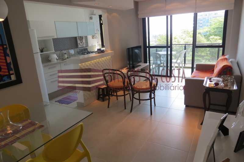 IMG_3129 - Apartamento À VENDA, Barra da Tijuca, Rio de Janeiro, RJ - BAAP20003 - 11