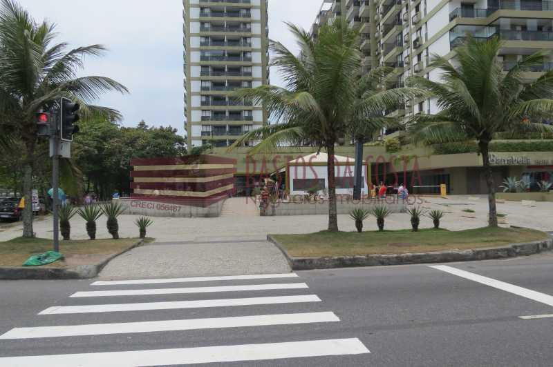 IMG_3162 - Apartamento À VENDA, Barra da Tijuca, Rio de Janeiro, RJ - BAAP20003 - 7