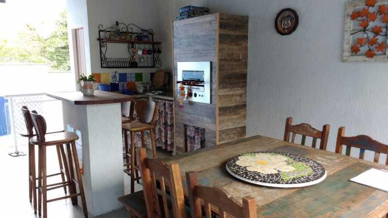 SERRA IMÓVEIS - Casa em Condomínio 3 quartos à venda Caneca Fina, Guapimirim - R$ 650.000 - SICN30011 - 24
