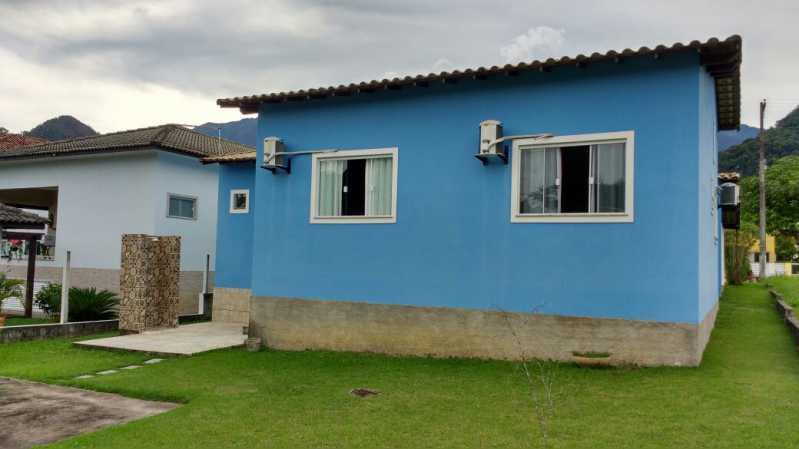 SERRA IMÓVEIS - Casa em Condomínio 3 quartos à venda Caneca Fina, Guapimirim - R$ 650.000 - SICN30011 - 27
