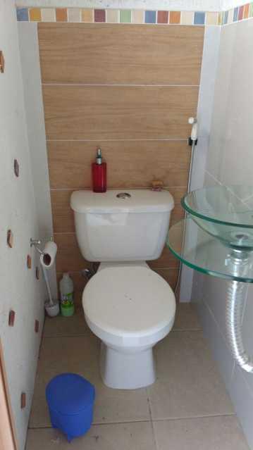 SERRA IMÓVEIS - Casa em Condomínio 3 quartos à venda Caneca Fina, Guapimirim - R$ 650.000 - SICN30011 - 26