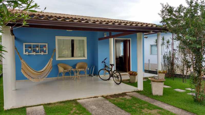 SERRA IMÓVEIS - Casa em Condomínio 3 quartos à venda Caneca Fina, Guapimirim - R$ 650.000 - SICN30011 - 4