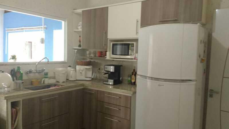 SERRA IMÓVEIS - Casa em Condomínio 3 quartos à venda Caneca Fina, Guapimirim - R$ 650.000 - SICN30011 - 13