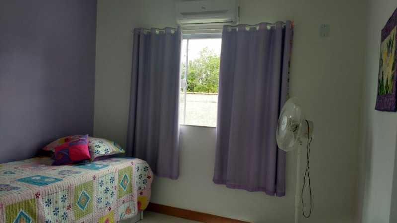 SERRA IMÓVEIS - Casa em Condomínio 3 quartos à venda Caneca Fina, Guapimirim - R$ 650.000 - SICN30011 - 19