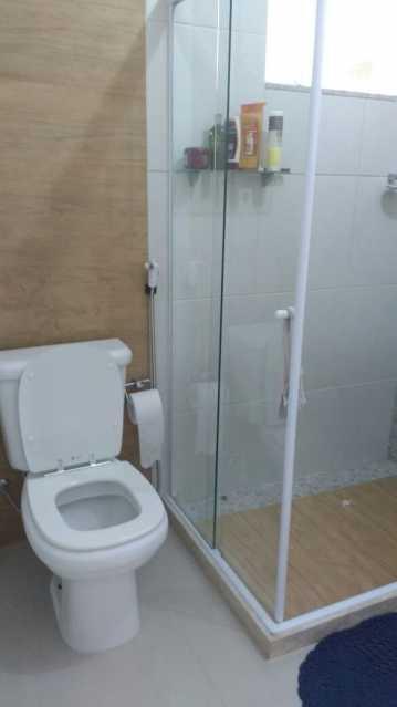 SERRA IMÓVEIS - Casa em Condomínio 3 quartos à venda Caneca Fina, Guapimirim - R$ 650.000 - SICN30011 - 16