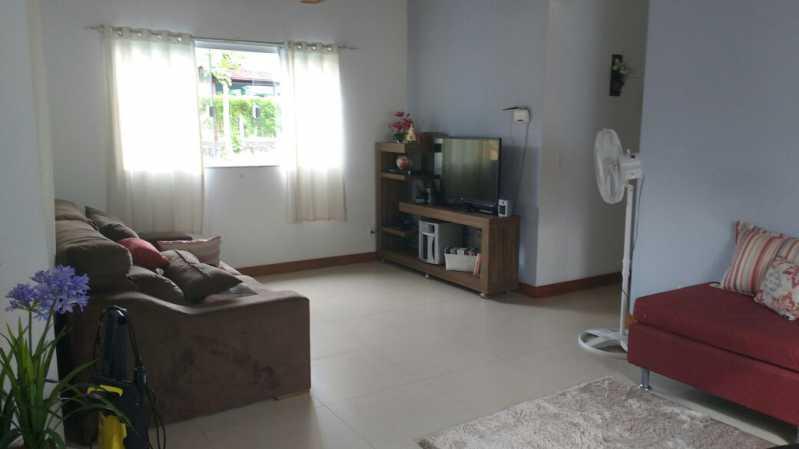 SERRA IMÓVEIS - Casa em Condomínio 3 quartos à venda Caneca Fina, Guapimirim - R$ 650.000 - SICN30011 - 7