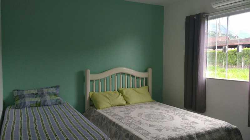 SERRA IMÓVEIS - Casa em Condomínio 3 quartos à venda Caneca Fina, Guapimirim - R$ 650.000 - SICN30011 - 20