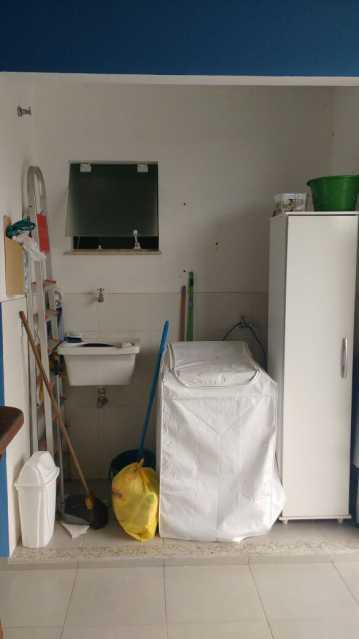 SERRA IMÓVEIS - Casa em Condomínio 3 quartos à venda Caneca Fina, Guapimirim - R$ 650.000 - SICN30011 - 28
