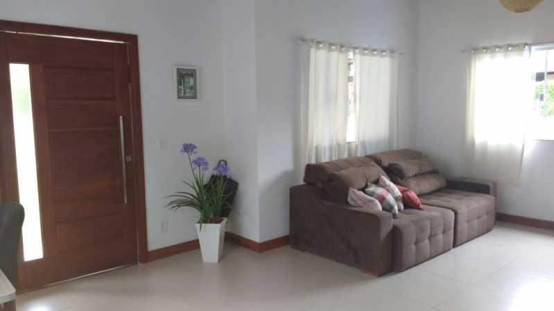 SERRA IMÓVEIS - Casa em Condomínio 3 quartos à venda Caneca Fina, Guapimirim - R$ 650.000 - SICN30011 - 8