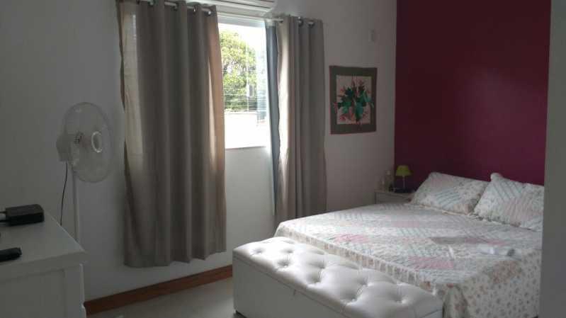 SERRA IMÓVEIS - Casa em Condomínio 3 quartos à venda Caneca Fina, Guapimirim - R$ 650.000 - SICN30011 - 21