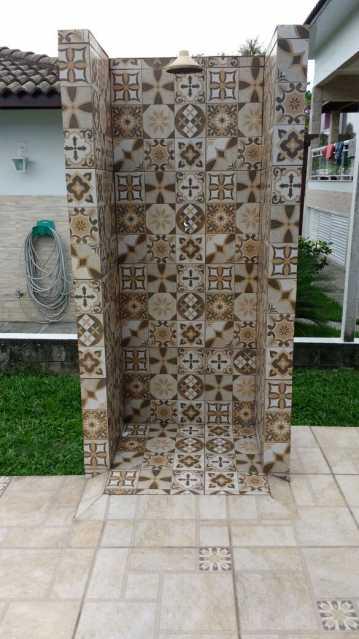 SERRA IMÓVEIS - Casa em Condomínio 3 quartos à venda Caneca Fina, Guapimirim - R$ 650.000 - SICN30011 - 30