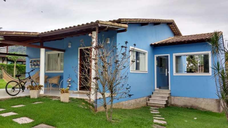 SERRA IMÓVEIS - Casa em Condomínio 3 quartos à venda Caneca Fina, Guapimirim - R$ 650.000 - SICN30011 - 6