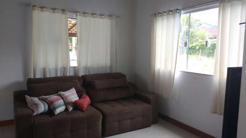 SERRA IMÓVEIS - Casa em Condomínio 3 quartos à venda Caneca Fina, Guapimirim - R$ 650.000 - SICN30011 - 10