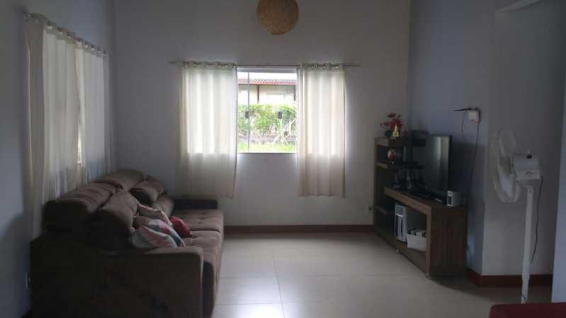 SERRA IMÓVEIS - Casa em Condomínio 3 quartos à venda Caneca Fina, Guapimirim - R$ 650.000 - SICN30011 - 9