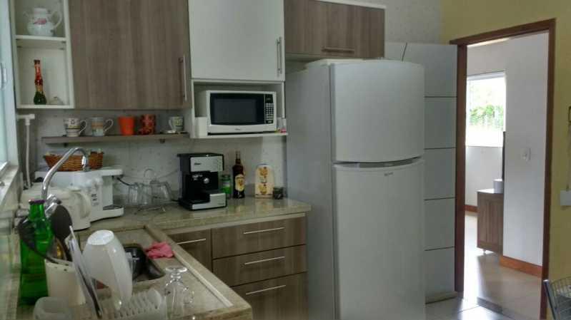 SERRA IMÓVEIS - Casa em Condomínio 3 quartos à venda Caneca Fina, Guapimirim - R$ 650.000 - SICN30011 - 12