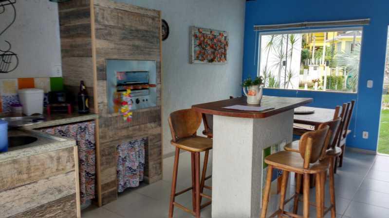 SERRA IMÓVEIS - Casa em Condomínio 3 quartos à venda Caneca Fina, Guapimirim - R$ 650.000 - SICN30011 - 23