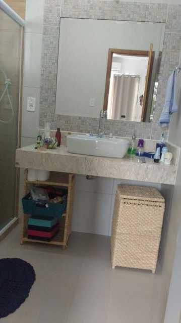 SERRA IMÓVEIS - Casa em Condomínio 3 quartos à venda Caneca Fina, Guapimirim - R$ 650.000 - SICN30011 - 17