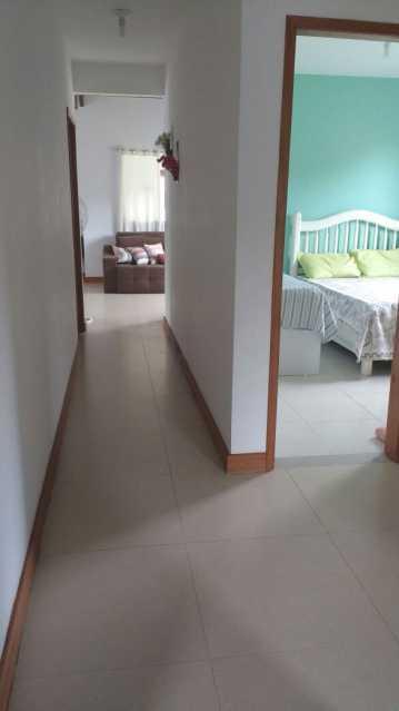 SERRA IMÓVEIS - Casa em Condomínio 3 quartos à venda Caneca Fina, Guapimirim - R$ 650.000 - SICN30011 - 18