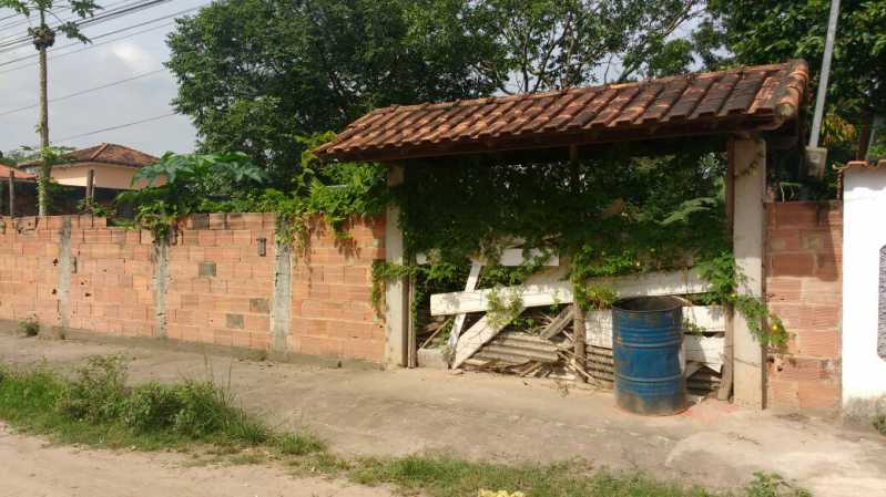SERRA IMÓVEIS - Terreno 720m² à venda Quinta Mariana, Guapimirim - R$ 200.000 - SIMF00027 - 5