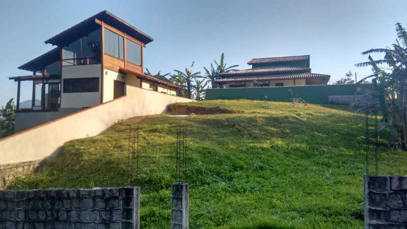 SERRA IMÓVEIS - Terreno Unifamiliar à venda Caneca Fina, Guapimirim - R$ 150.000 - SIUF00005 - 3