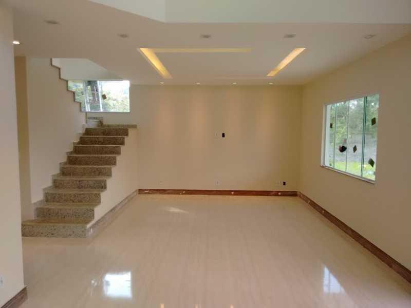SERRA IMÓVEIS - Casa em Condominio À VENDA, Caneca Fina, Guapimirim, RJ - SICN30012 - 6