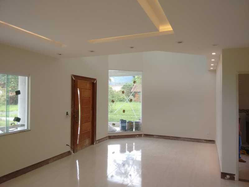 SERRA IMÓVEIS - Casa em Condomínio 3 quartos à venda Caneca Fina, Guapimirim - R$ 890.000 - SICN30012 - 8