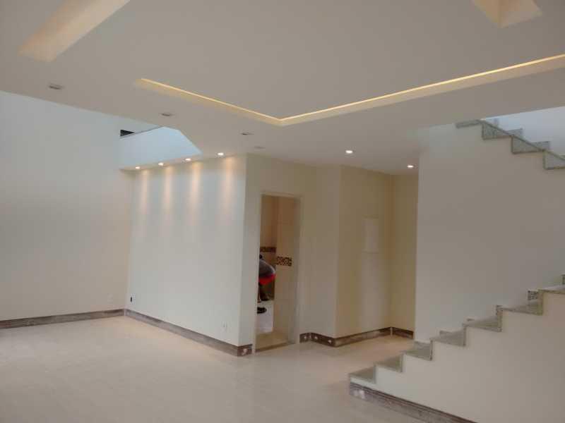 SERRA IMÓVEIS - Casa em Condomínio 3 quartos à venda Caneca Fina, Guapimirim - R$ 890.000 - SICN30012 - 7
