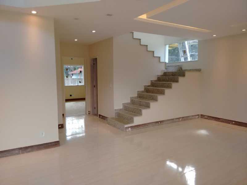 SERRA IMÓVEIS - Casa em Condomínio 3 quartos à venda Caneca Fina, Guapimirim - R$ 890.000 - SICN30012 - 9