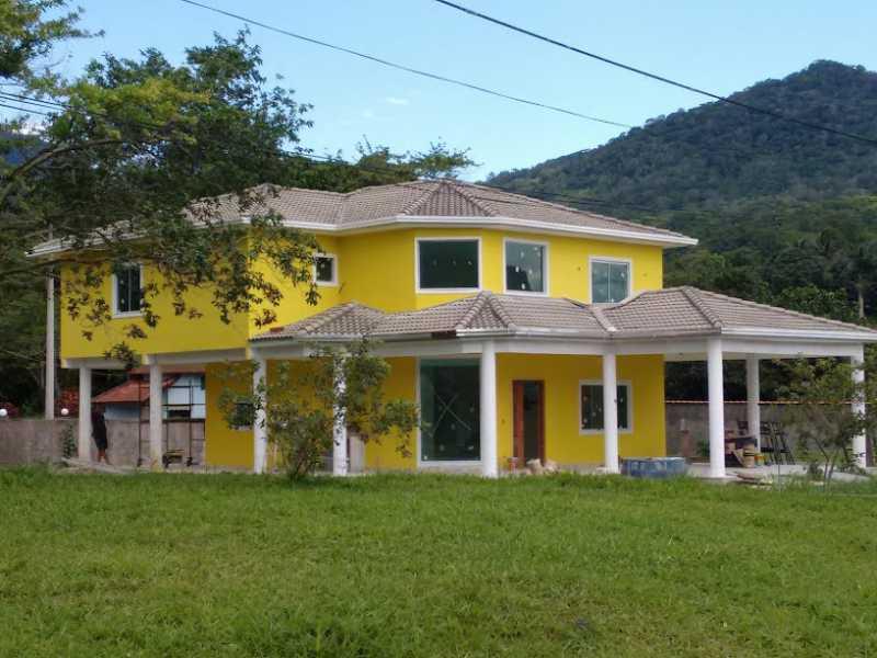 SERRA IMÓVEIS - Casa em Condomínio 3 quartos à venda Caneca Fina, Guapimirim - R$ 890.000 - SICN30012 - 1