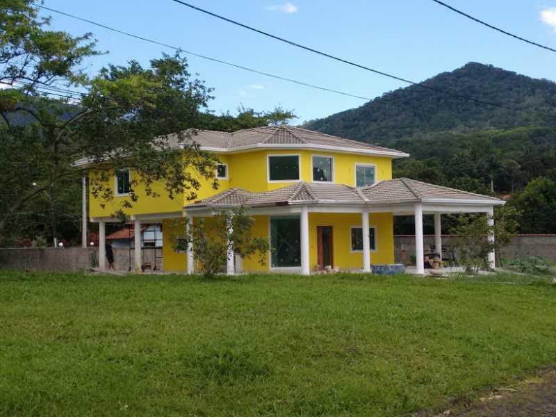 SERRA IMÓVEIS - Casa em Condominio À VENDA, Caneca Fina, Guapimirim, RJ - SICN30012 - 3