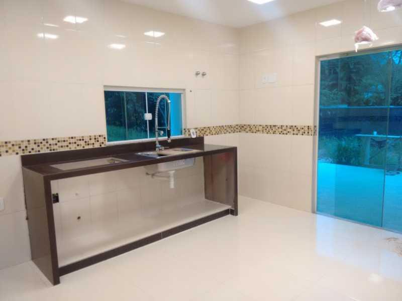 SERRA IMÓVEIS - Casa em Condomínio 3 quartos à venda Caneca Fina, Guapimirim - R$ 890.000 - SICN30012 - 16