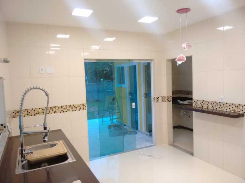 SERRA IMÓVEIS - Casa em Condomínio 3 quartos à venda Caneca Fina, Guapimirim - R$ 890.000 - SICN30012 - 17