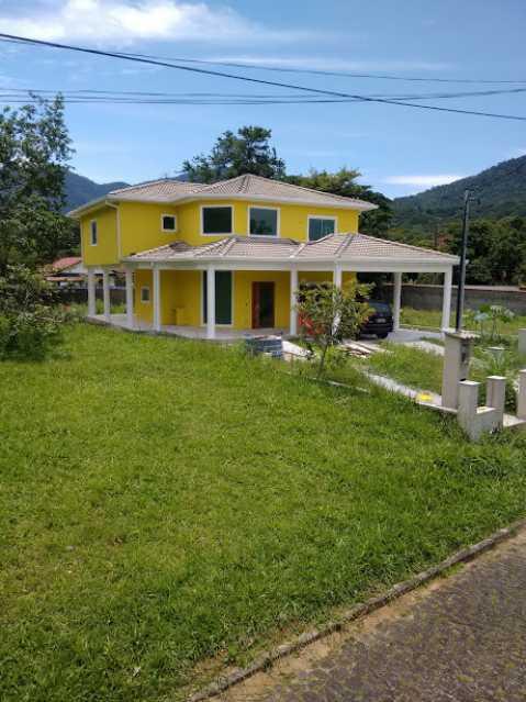 SERRA IMÓVEIS - Casa em Condomínio 3 quartos à venda Caneca Fina, Guapimirim - R$ 890.000 - SICN30012 - 4