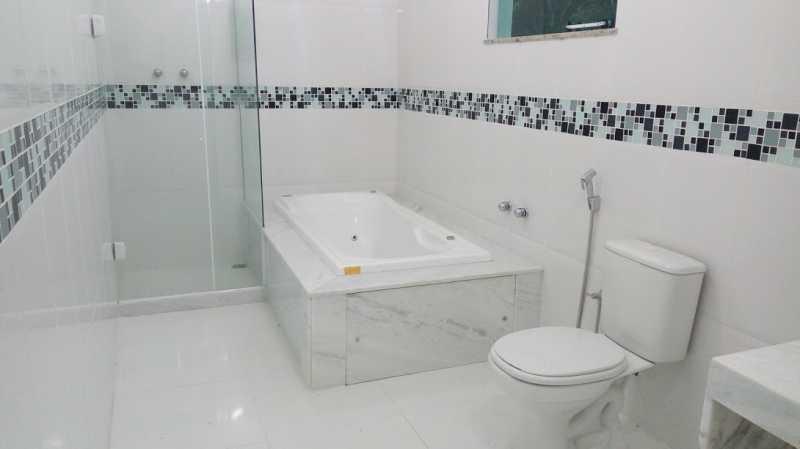 SERRA IMÓVEIS - Casa em Condomínio 3 quartos à venda Caneca Fina, Guapimirim - R$ 890.000 - SICN30012 - 22