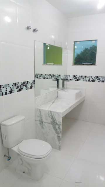 SERRA IMÓVEIS - Casa em Condominio À VENDA, Caneca Fina, Guapimirim, RJ - SICN30012 - 23