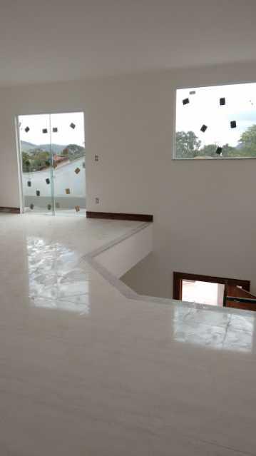 SERRA IMÓVEIS - Casa em Condomínio 3 quartos à venda Caneca Fina, Guapimirim - R$ 890.000 - SICN30012 - 18