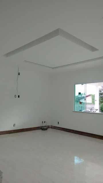 SERRA IMÓVEIS - Casa em Condomínio 3 quartos à venda Caneca Fina, Guapimirim - R$ 890.000 - SICN30012 - 21