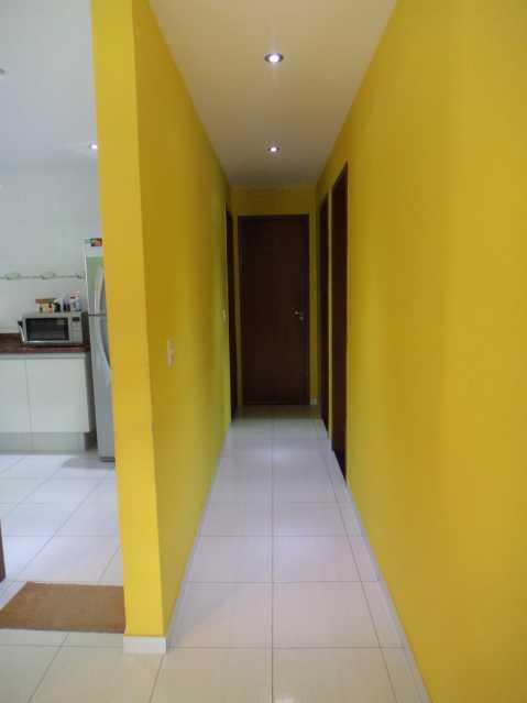 SERRA IMÓVEIS - Casa À VENDA, Centro, Guapimirim, RJ - SICA30012 - 10
