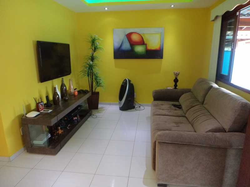 SERRA IMÓVEIS - Casa À VENDA, Centro, Guapimirim, RJ - SICA30012 - 5