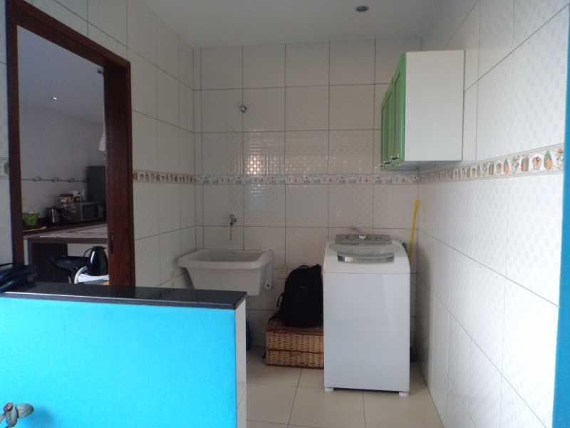 SERRA IMÓVEIS - Casa À VENDA, Centro, Guapimirim, RJ - SICA30012 - 18