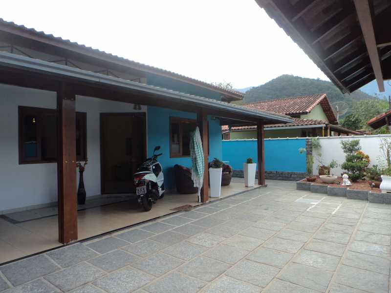 SERRA IMÓVEIS - Casa À VENDA, Centro, Guapimirim, RJ - SICA30012 - 3